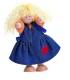 دختر چوبی Plan toys