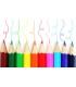 مداد رنگی 24 تایی Crayola
