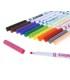 ماژیک قابل شستشو 12 تایی Crayola