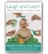 مراقبت از کودک تازه متولد شده Laugh and Learn