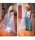 لباس السا فروزن - Bowtique Frozen