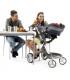 صندلی ماشین / کریر BeSafe IZI Go
