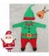 لباس طرح بابا نویل Niniluxe