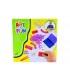 بسته مهر سازی Simba Art & Fun