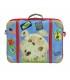 چمدان بچگانه طرح سگ Okiedog