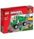 کامیون زباله Lego