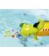 لاک پشت شناگر و آوازخوان Tomy