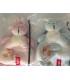 بالشت نوزادی خرگوش کاوردار Biqin