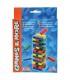 بازی فکری برج تعادلی Simba
