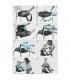 کیف لوازم صندلی شو رنگ مشکی برند Maxi Cosi