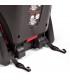 صندلی ماشین Viaggio 2-3 Surefix رنگ مشکی کرم برند Peg Perego