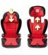 صندلی ماشین Viaggio 2-3 Surefix رنگ قرمز برند Peg Perego