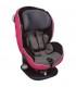 صندلي ماشين کودک نوپا IZI Comfort X3 رنگ صورتی برند BeSafe