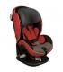 صندلي ماشين کودک نوپا IZI Comfort X3 رنگ قرمز خاکستری برند BeSafe