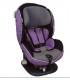 صندلي ماشين کودک نوپا IZI Comfort X3 رنگ ارغوانی خاکستری برند BeSafe