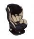 صندلي ماشين کودک نوپا IZI Comfort X3 رنگ بژ ممتاز دودی برند BeSafe