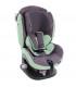 صندلي ماشين کودک نوپا IZI Comfort X3 رنگ طوسی/ سبز برند BeSafe