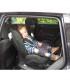 صندلي ماشين IZI Combi X3 Isofix رنگ مشکی ممتاز برند BeSafe
