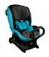صندلي ماشين IZI Combi X3 Isofix رنگ فیروزه ای برند BeSafe
