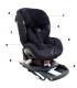 صندلي ماشين IZI Comfort X3 Isofix رنگ طوسی / سبز برند BeSafe