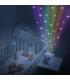 پروژکتور اتاق خواب کودک مدل RAINBOW CUBE رنگ صورتی برند Chicco