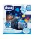 پروژکتور اتاق خواب کودک مدل RAINBOW CUBE رنگ آبی برند Chicco
