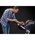 صندلی خودرو نوزاد/کریر مدل iZi Go رنگ طوسی / سبز برند BeSafe