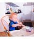 صندلی غذای کودک مدل MAC BABY Animals برند Hauck
