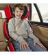 صندلی خودروی مدل iZi Up X3 رنگ بژ ممتاز دودی برند Besafe