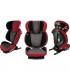صندلی خودروی مدل iZi Up X3 Isofix رنگ قرمز خاکستری برند Besafe