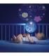چراغ خواب Magic Starcot Mobile رنگ صورتی برند Chicco
