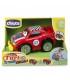 ماشین اسباب بازی Turbo Touch Crash Car برند Chicco