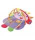 تشک بازی آویزدار مدل 3D Activity Quilt Purple Dream برند Baby Fehn