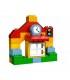 اسباب بازی ساختنی اولین ست قطار من برند Lego