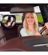 آینه مراقبت از کودک در ماشین برند Hauck