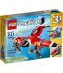 اسباب بازی ساختنی 3 در 1 هواپیما برند Lego