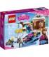 ماجراجویی آنا و کریستوف با سورتمه برند Lego