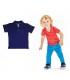 تی شرت 3 دکمه پسرانه برند Wonder Kids