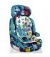 صندلی ماشین طرح مانستر آبی- تا 12 سال برند Cosatto