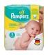 پوشک کامل بجه Pampers Premium حاوی لوسیون، سایز 1 (22 عددی)