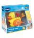 اسباب بازی حمام اردک شناگر موزیکال برند Vtech