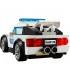 اسباب بازی ساختنی تعقیب و گریز پلیس سری City برند Lego
