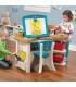 میز تحریر به همراه تخته وایت بورد برند Step2