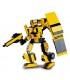 اسباب بازی ساختنی مدل ربات فضایی برند Sluban