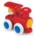 قطار کوچک Tolo