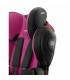 صندلی ماشین مدل Young Sport Hero رنگ Pink برند Recaro