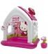 کلبه بازی طرح Hello Kitty برند Intex