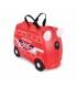 چمدان 3 کاره طرح اتوبوس برند Trunki