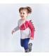 ست 2 تکه بلوز شلوار دخترانه طرح اسب برند Wonder Kids