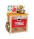ست آشپزخانه چوبی برند Plan Toys